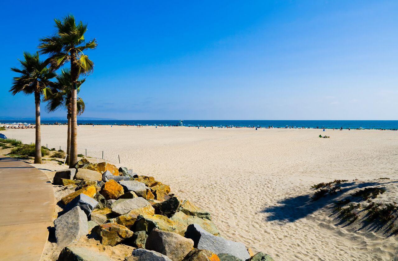 TOUR DU LỊCH BỜ TÂY MỸ: LOS ANGELES - LAS VEGAS 7 NGÀY 6 ĐÊM